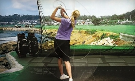 Callaway Golf Canada Learning & Fitting Centre - Callaway Golf Canada Learning & Fitting Centre in Concord