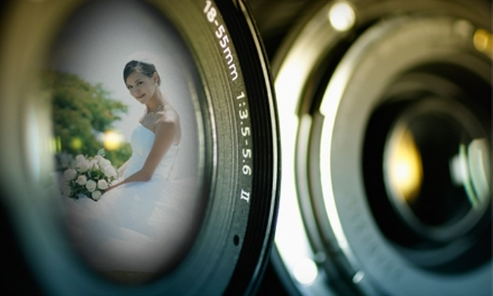 Alt Videography - Lincoln: $299 for Event Videography Services from Alt Videography ($800 Value)