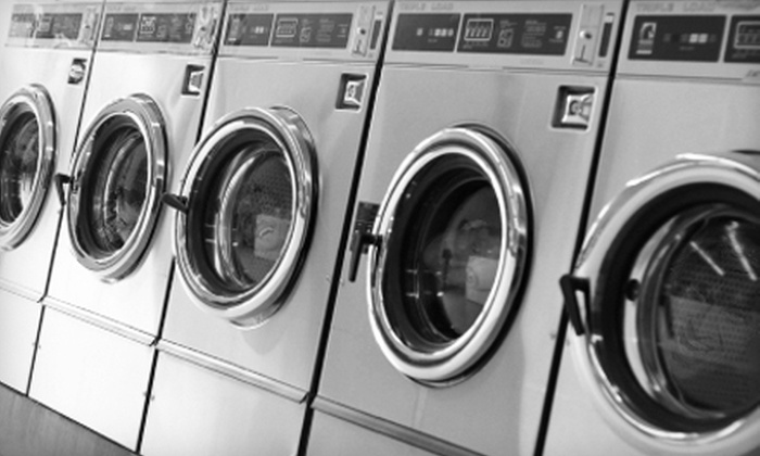 Merrymeeting Laundromat - Central St. John's: $10 for $20 Worth of Laundry Services at Merrymeeting Laundromat (or $20 for $40 Worth)