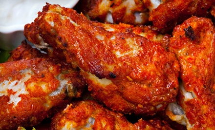 $20 Groupon to House of Wings - House of Wings in San Antonio