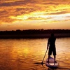 Up to 56% Off Standup Paddleboarding