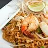 $10 for Thai Fare at Thai Jasmine Restaurant in Rancho Cordova