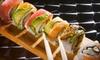 Sake Hibachi - Mansfield Towne Crossing: $20 for $40 Worth of Japanese Cuisine at Sake Hibachi in Mansfield