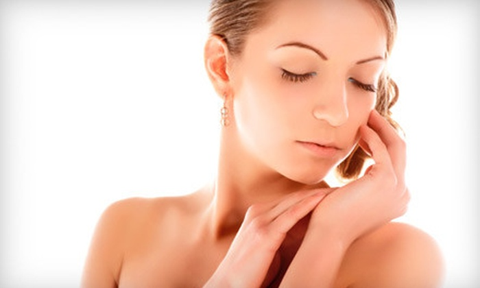 Laser Center of Orlando - Orlando: $400 for a Laser Skin-Tightening Facial at Laser Center of Orlando ($1,000 Value)