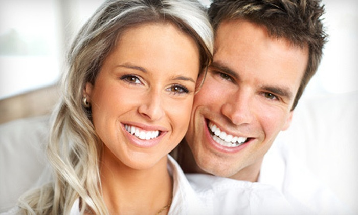 Sleep Dentists - Plantation: $1,499 for Dental-Implant Package with Exam, X-rays, Abutment, and Crown at Sleep Dentists in Plantation ($3,970 Value)
