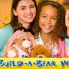 Half Off at Build-A-Bear