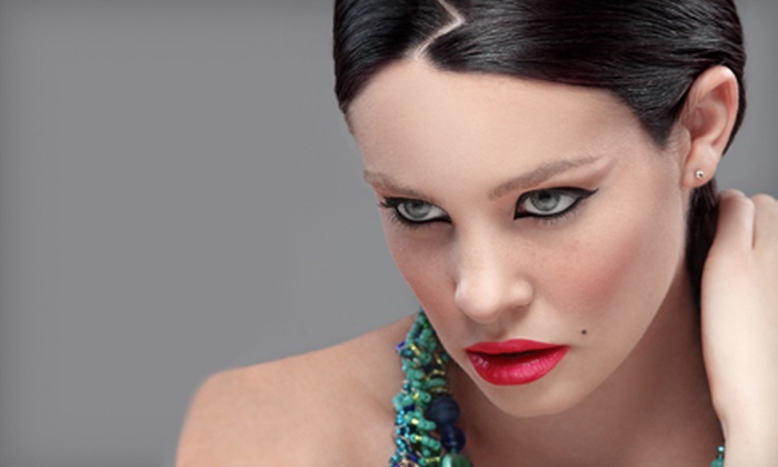 A.S.H.A School of Makeup Artistry - Liberty Village: $39 for Three-Hour Makeup Workshop at A.S.H.A. School of Makeup Artistry in Toronto ($125 Value)
