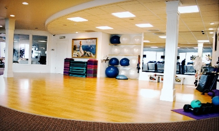 Elite Sante Women's Fitness Club - Southgate: Gym Membership Package from Elite Sante Women's Fitness Club. Three Options Available.