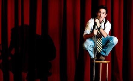 Scott Hansen's Comedy Gallery - Scott Hansen's Comedy Gallery in Arden Hills