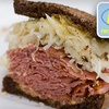 $5 for Fresh Fare at Phat Deli