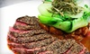 Ten East Hibachi and Sake Lounge - Constable Hook: Asian-Fusion Dinner and Cocktails for Two or Four at Ten East Hibachi and Sake Lounge in Bayonne (Up to 60% Off)