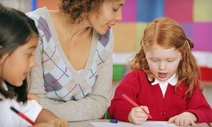 Kumon Math and Reading Center of Lawton - Lawton Heights: $65 for One Month of Professional Academic Assistance and More at Kumon Math and Reading Center of Lawton (Up to $165 Value)