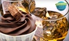 I Wish LLC - Multiple Locations: Beer & Bacon or Whiskey & Cupcakes Class for One, Two, or Four from I Wish Lessons (Up to 60% Off)