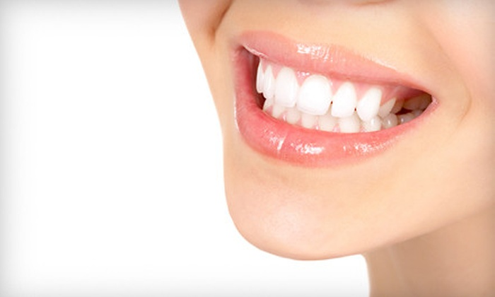 St. Louis Center For Aesthetic & Restorative Dentistry - Hazelwood: $55 for a Dental-Care Package at St. Louis Center For Aesthetic & Restorative Dentistry in Hazelwood ($513 Value)