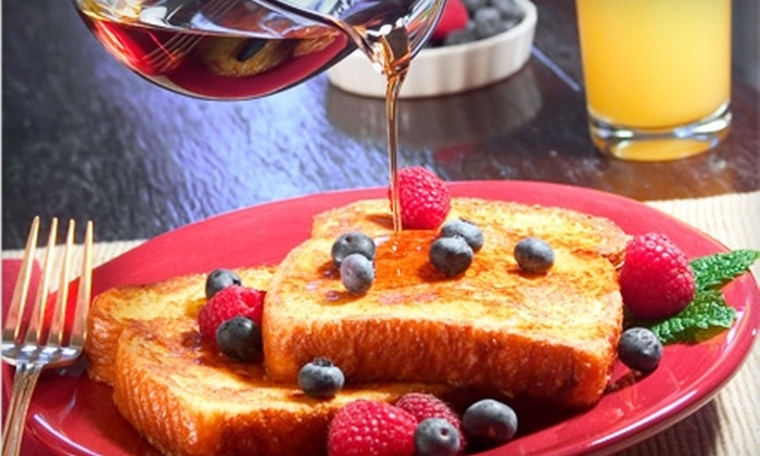 Anna's House - Northview: $8 for $16 Worth of Breakfast and Diner Fare at Anna's House