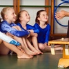 Up to 74% Off Gymnastics Classes