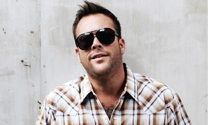Uncle Kracker: Uncle Kracker on Friday, November 27, at 7 p.m.