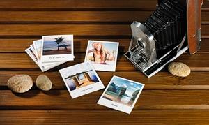 Polaroid Fotobar: $13 for $20 Toward Transforming Digital Photos into Polaroid Pictures at Polaroid Fotobar