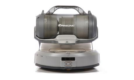 Robot aspirapolvere D77 Supersonic