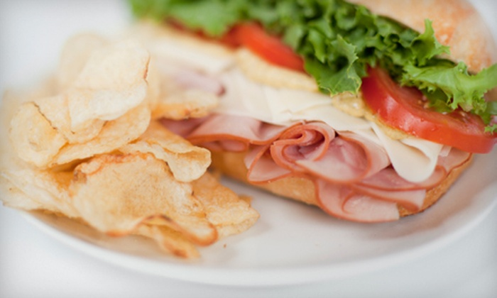 Carmen's Cafe - Ashburn: Italian and American Food for Two or Four at Carmen's Cafe (Up to 53% Off)