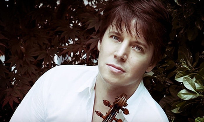 "Verdi's ""La Traviata"" or Joshua Bell - RUTH ECKERD HALL: Verdi's ""La Traviata"" or Joshua Bell Violin Concert at Ruth Eckerd Hall (Up to Half Off)"