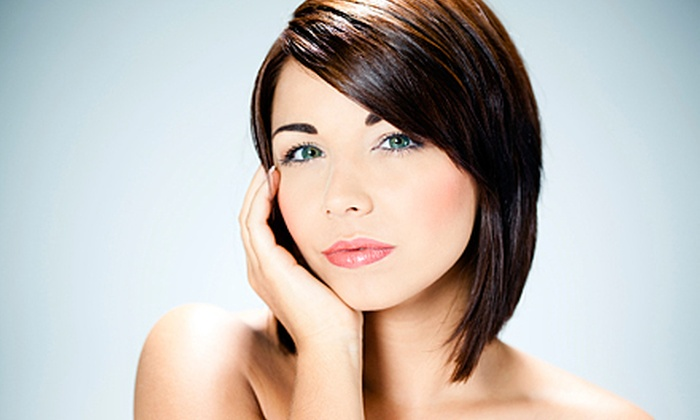 The New Makeover Salon - Fair Lawn: $30 Worth of Salon Services
