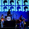 Up to 53% Off BritBeat Beatles Tribute Concert