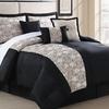 Hyde Park Zaire 7-Piece Comforter Set