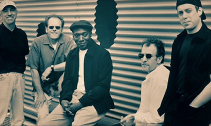 Average White Band - House of Blues New Orleans: $16 for One Ticket to Average White Band Concert at House of Blue New Orleans on March 24 (Up to $31 Value)