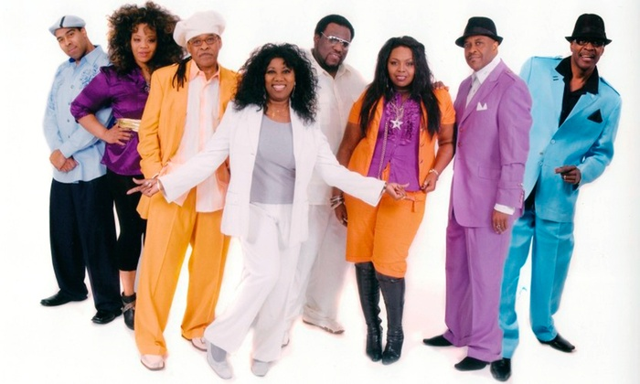 S.O.S. with Rose Royce, and Dee Dee Carson - Celebrity Theatre: S.O.S. Band with Rose Royce and Dee Dee Carson on Saturday, January 16, at 8 p.m.