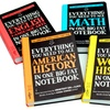 Everything You Need to Ace in One Big Fat Notebook Guides