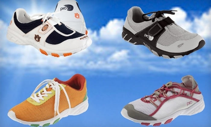 Piro Shoes: $25 for $50 Worth of Footwear from Piro Shoes