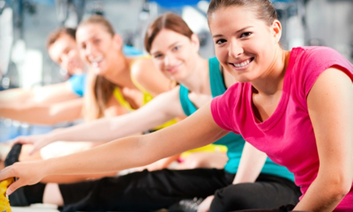 Wholistic Fitness - North Wales: 10 or 20 Fitness Classes at Wholistic Fitness in North Wales (Up to 84% Off)