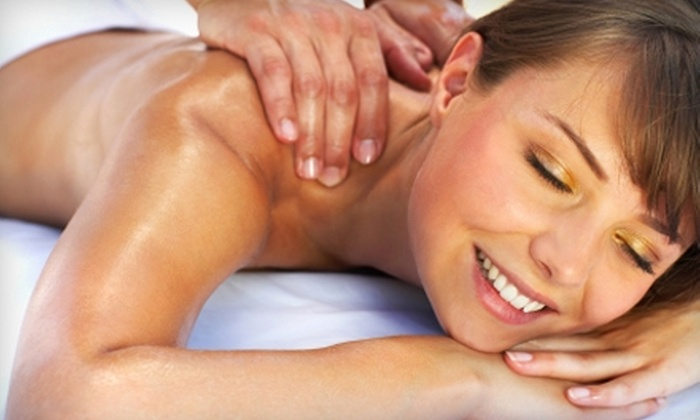 Mecca Massage Therapy - Transitional: $30 for a 60-Minute Therapy Massage at Mecca Massage Therapy ($70 Value)