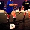 Half Off Recreational Soccer League
