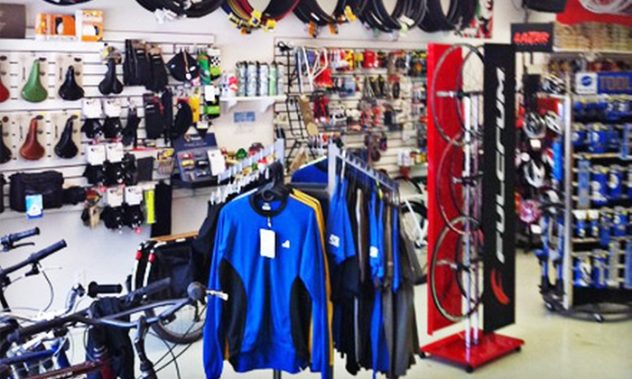 Olde Towne Cyclery - Bellevue: $30 for $60 Worth of Bikes, Services, and Accessories at Olde Towne Cyclery in Bellevue