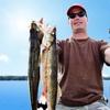 Half Off Fishing Charter in Green Bay