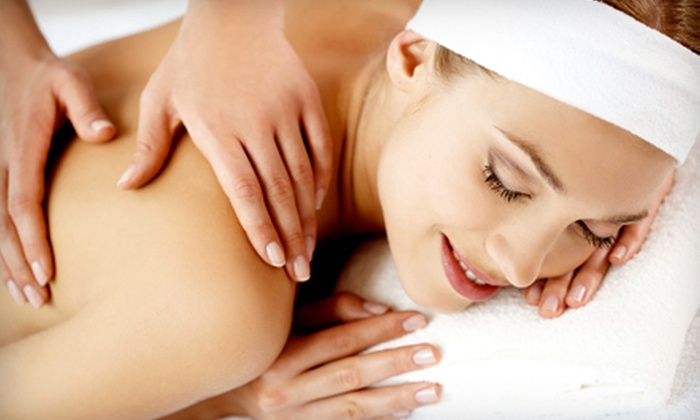 Valhalla Wellness and Medical Centers - Las Vegas: Massage with Optional Aromatherapy or Vibration Treatment at Valhalla Wellness and Medical Centers (Up to 57% Off)