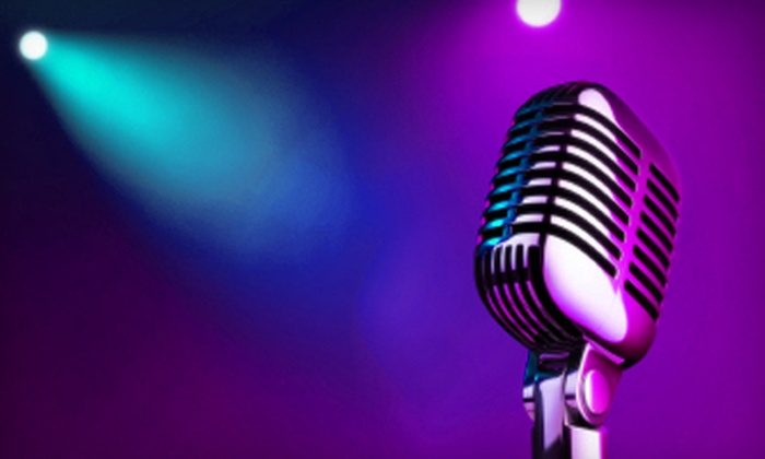 MinneHAHA Comedy Club - Shakopee: Outing for Two, Four, or Six to Any Saturday Late Show at MinneHAHA Comedy Club in Shakopee (Up to 58% Off)