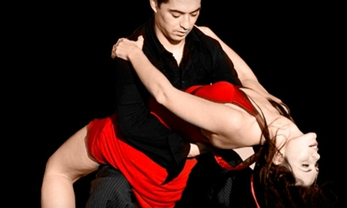 Pro Ballroom Dance - Las Vegas: $20 for One Private Dance Lesson for an Individual or a Couple at Pro Ballroom Dance ($85 Value)