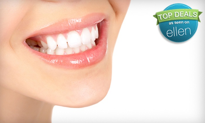 St. Louis Center for Aesthetic & Restorative Dentistry - Hazelwood: $3,499 for Invisalign Package at St. Louis Center for Aesthetic & Restorative Dentistry in Hazelwood ($6,900 Value)