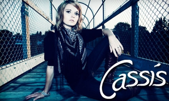 Cassis - University South: $50 for $100 Worth of Women's Apparel at Cassis
