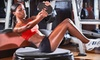 Up to 77% Off Fitness Classes at Club Form