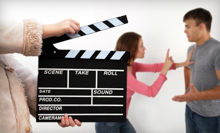 The Acting School for Film and Television - The Acting School for Film and Television in Manhattan