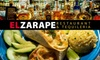 El Zarape - Normal Heights: Authentic Mexican Fare at El Zarape. Choose Between Two Options.