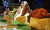 Real Tenochtitlan Restaurant Bar & Grill - Logan Square: $15 for $30 Worth of Mexican Cuisine and Drinks at Real Tenochtitlan Restaurant Bar & Grill in Logan Square