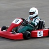 Up to 55% Off Go-Karting in North Liberty