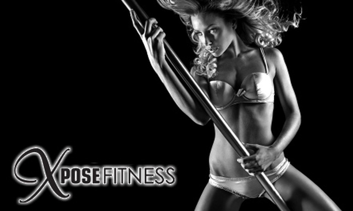 Xpose Fitness - Multiple Locations: $22 for Six Drop-In Classes at Xpose Fitness ($49 Value). Choose Between Two Locations.