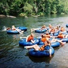 Up to 57% Off Tubing Trip for Four or Eight