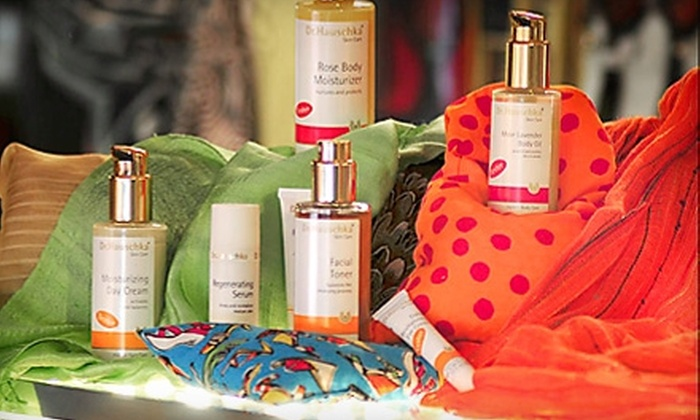Prelude - Portsmouth: $25 for $50 Worth of Soaps, Body Products, and Gifts at Prelude in Portsmouth